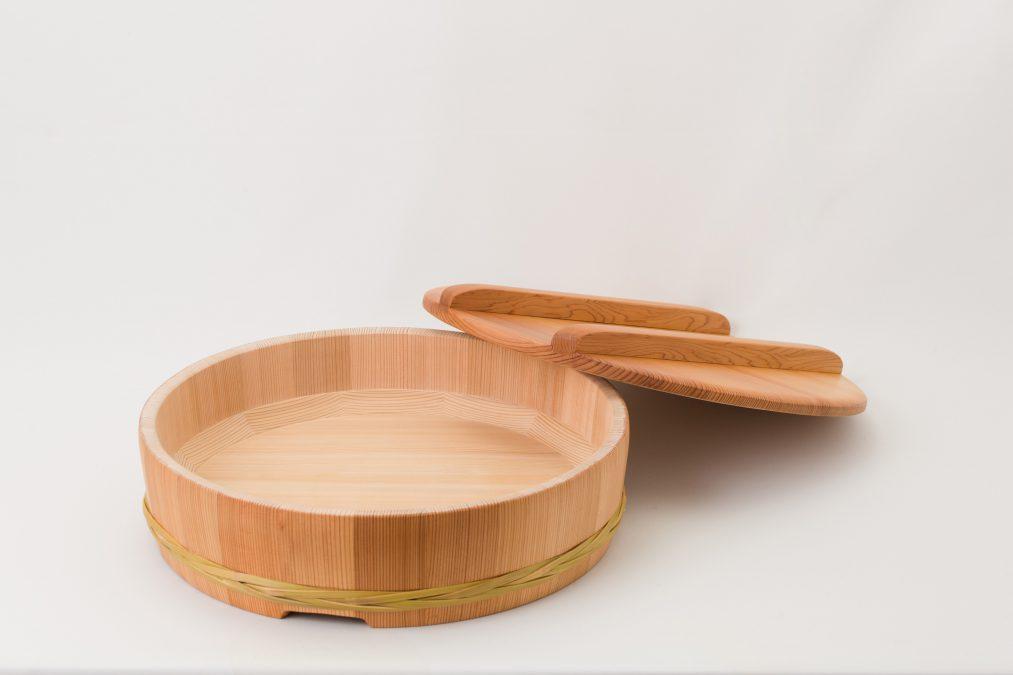 寿司飯台(尺0)
